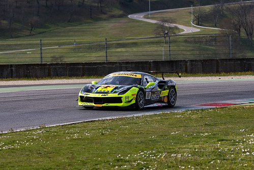"Ferrari Challenge Mugello 2018 • <a style=""font-size:0.8em;"" href=""http://www.flickr.com/photos/144994865@N06/41758657582/"" target=""_blank"">View on Flickr</a>"