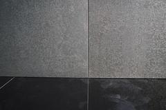 2018-04-FL-183541 (acme london) Tags: barcelona ceiling corridor fira galvanisedsteel hotel jeannouvel perforatedsteel renaissancehotelfira spain sprinkler