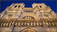 Notre Dame (Totugj) Tags: nikon d5100 parís paris francia france catedral notre dame église iglesia igreja church chiesa templo tempio europa europe