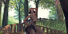 Give Your Heart a Break... (MetteKenzo Nagy | . MKN .) Tags: second life explore destination location visit travel