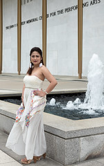 Christina at the Kennedy Center (Kenneth C. Paige) Tags: nikon d810 kenneth c paige kennethcpaige districtofcolumbia usa 01