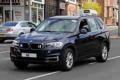 West Yorkshire Police Unmarked BMW X5 Roads Policing Unit Traffic Car (PFB-999) Tags: west yorkshire police wyp unmarked bmw x5 4x4 roads policing unit rpu traffic car vehicle grilles leds tour de 2018
