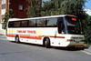 Timeline M915 OVR (SelmerOrSelnec) Tags: timeline dennis javelin auwarter neoplan m915ovr manchester longmillgate railreplacement bus coach