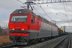 2ES6-414 (zauralec) Tags: синара ржд локомотив электровоз 2es6 2эс6 sinara rzd transport train поезд станция station kosobrodsk кособродск 2es6414 414 2эс6414