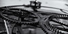 Clock Tower Mechanism (ROSS HONG KONG) Tags: clock mechanism tower dials cogs time venice italy clocktower black white blackandwhite bw leica m8 monochrome noctilux blanc noir