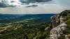 Cendanne (9lipn) Tags: provence aix en aixenprovence mountain mountains clouds cloud landscape wild nature