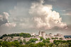 ORAGE - Palais des Papes Avignon (josefajardo84) Tags: eclair orage palaisdespapes avignon