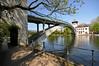 bridge (rafasmm) Tags: berlin city street nikon d90 sigma 1020 ex park bridge insel germany