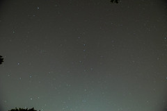 Stars #8 Berlin (J4yP) Tags: germany deutschland nikon d3300 sigma ultra wideangle lens ultraweitwinkel weitwinkel objektiv star stars stern sterne night nacht dark dunkel spring frühling sky himmel exposure langzeitbelichtung berlin