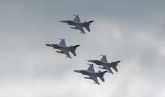 General Dynamics F-16A Fighting Falcon (Boushh_TFA) Tags: general dynamics f16a fighting falcon f16 fa94 fa114 fa86 fa95 baf belgian aor force 40th international sanicole airshow hechtel belgium eble nikon d600 nikkor 300mm f28 vrii