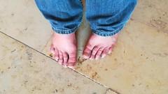 dirty city feet 547 (dirtyfeet6811) Tags: feet soles barefoot dirtyfeet dirtysoles cityfeet