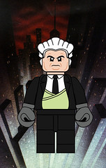 Rupert Thorne (Ashnflash98) Tags: lego batman animated series rupert thorne gotham city