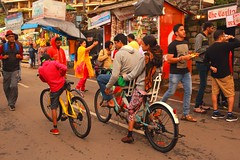 Street photography (Rajavelu1) Tags: streetphotography streetlife candidstreetphotography colourstreetphotography streetscenes vividandstriking availablelight dslr kodaikanal tamilnadu india artdigital thisphotorocks