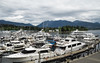 coalharbour marina view (heinz41) Tags: epl7 olympus lumix1260mmf3556 panasonic coalharbour marina yachts boats ships stanleypark northshore vancouver