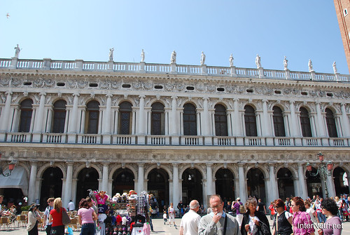 Венеція Палац дожів InterNetri Venezia 1191