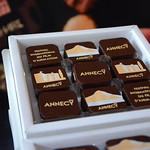 Conférence de presse d'Annecy et la maison RICHART, partenaire gourmand du Festival international du film d'animation Annecy 2018. thumbnail