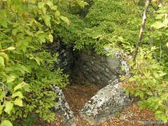 Крим, Таврські могильники на горі Кішка InterNetri Ukraine 2009 139