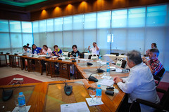 IMG_5456-9 (IRRI Images) Tags: committeesecretaries committee secretaries house representatives republic philippines visit