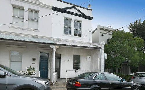 12 Spicer St, Woollahra NSW 2025