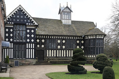 Rufford Old Hall (M_squared Images) Tags: msm1935 lancashire ruffordoldhall rufford building architecture nationaltrust heskethfamily