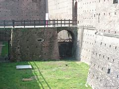 Замок Сфорца, Мілан InterNetri Italy 171