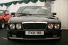 1993 Lister Jaguar XJ12 (davocano) Tags: fkk98 xj40 brooklands carauction historicsatbrooklands