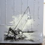 Stencil by Ose [Lyon, France] thumbnail