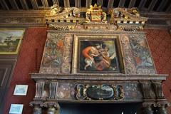 Château de l'Islette (hummelissa) Tags: azaylerideau indreetloire indre islette châteauxdelaloire châteaux renaissancestyle rodin camilleclaudel balzac centrevaldeloire tours loirevalley loireetcher loire valdeloire france frenchheritage frenchrenaissance frenchgarden castles indrevalley renaissancechâteau frenchsculptor