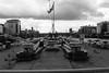 "HMS Belfast (17) (Andrew ""MuseumAndy"" Boehly) Tags: ships ship warship cruiser lightcruiser hmsbelfast london england imperialwarmuseum iwm"