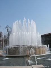 Замок Сфорца, Мілан InterNetri Italy 149