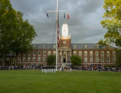 180521-G-XO367-122 (US Coast Guard Academy) Tags: corpsofcadets uscoastguardacademy newlondon connecticut cadets officers academy barger pettyofficernicolefoguth rearadmjamesrendon usa