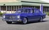 1968 Ford XT Falcon GT Sedan (Time Off Photography) Tags: coffeeandbreakfastwithmusclecars fordaustralia fordxtfalcongtsedan nswxr347 mcentreminchinburynsw olympusomdem10 paulleader car vehicle automobile motorvehicle transport carshow classiccar nsw newsouthwales australia