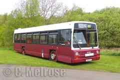252 Running Day 2018 (Calum Melrose) Tags: leyland lynx h188 osg xaz 1399 lrt lothian buses edinburgh cummins l10 210bhp zf ecomat 4hp500 calum melrose brian graham cochrane