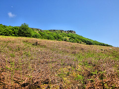 Bamford Edge and Moors (Hill Explorer) Tags: peakdistrict darkpeak bamfordedge