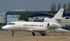 Dassault Falcon 900 ~ F-GKHJ (Aero.passion DBC-1) Tags: spotting lbg 2010 aeropassion avion aircraft aviation plane dbc1 david biscove bourget airport dassault falcon 900 ~ fgkhj
