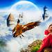 A Fantastical Compilation of Contemporary Fantasy