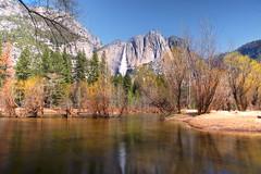 Yosemite national Park (shishirmishra1) Tags: naturephotography national park parks reflection mountains sky travel travelling explore usa california visit must tree sceneic scenery