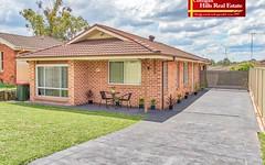21 Linde Road, Glendenning NSW