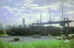 NS&W 0-8-0 28 (Chuck Zeiler) Tags: nsw 080 28 railroad steam locomotive sterling train chuckzeiler chz