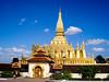 Pha That Luang (Valdy71) Tags: laos vientiane asia travel viaggi nikon valdy