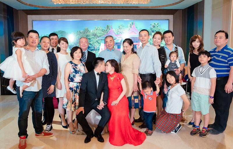 婚禮攝影 [ 偉德❤巨虹 ] 訂結之囍@台中兆品酒店