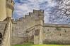 Remparts & fortification (Phil du Valois) Tags: remparts fortification fort château pierrefonds violletleduc médiéval moyenâge