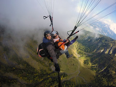 Chickenwings Paragliding Adventure (niceholidayphotos) Tags: