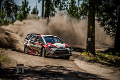 DSC_1332 (Pedro @lves) Tags: carvalhais basto mondim lightroom photography photo nikon flatout testing 2018 portugal rally racing gazoo latvala yaris wrc toyota