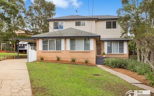 3 Omar Pl, Winston Hills NSW 2153