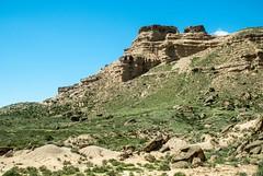Au pays d'Aragon (PierreG_09) Tags: aragon espagne spain españa monegros huesca mueladeterreu terreu