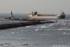 mich5818arrlgt_rb (rburdick27) Tags: breakwater michipicoten marquette lakesuperior ice lowerlakestowing scenicmichigan