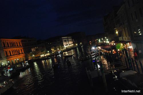 Нічна Венеція InterNetri Venezia 1328