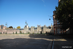 Фонтебло, Франція InterNetri  France 104