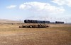 56140  bei Karasu  14.09.93 (w. + h. brutzer) Tags: karasu 56 eisenbahn eisenbahnen train trains türkei dampfloks steam railway lokomotive zug turkey tcdd dampflok webru analog nikon
